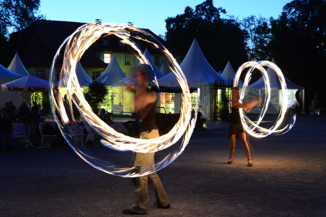 What's on | Events at Mainau Island